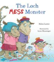 The Loch Mess Monster