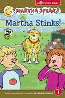 Martha Stinks!