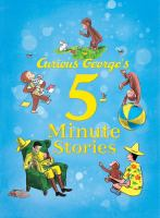 Curious George's 5-minute Stories