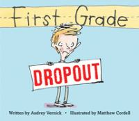 Image: First Grade Dropout