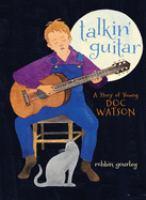 Talkin' Guitar