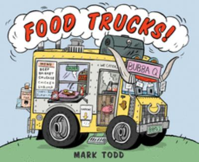 Cover image for Food Trucks!
