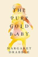 The Pure Gold Baby book cover