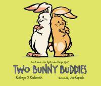 Two Bunny Buddies