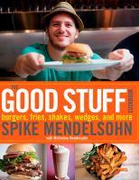 The Good Stuff Cookbook