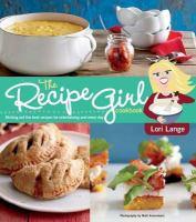 The Recipe Girl Cookbook