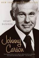 Johnny Carson