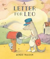 A Letter for Leo
