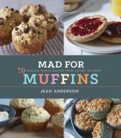 Mad for Muffins