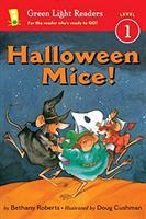 Halloween Mice!