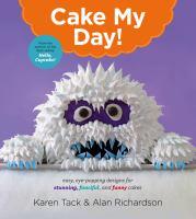Cake My Day!