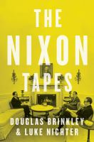 The Nixon Tapes, 1971-1972