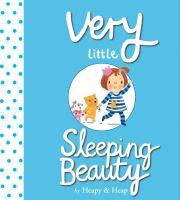Very Little Sleeping Beauty