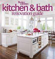 Kitchen & Bath Renovation Guide