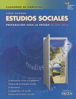 Steck-Vaughn estudios sociales