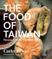 The Food of Taiwan
