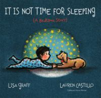 It Is Not Time for Sleeping