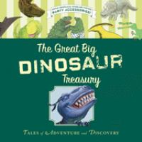 The Great Big Dinosaur Treasury