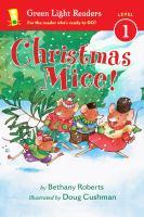 Christmas Mice!