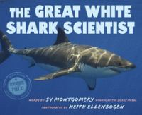 The Great White Shark Scientist