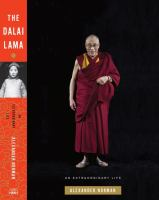 The Dalai Lama : An Extraordinary Life.