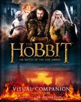 The Hobbit, the Battle of the Five Armies