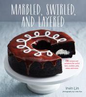 Marbled, Swirled, and Layered