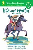 Irs And Walter True Friends