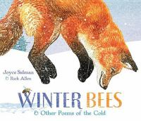 Winter Bees & Other Poems of the Cold