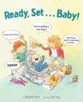 Ready, Set ... Baby