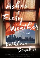 Ashes of Fiery Weather