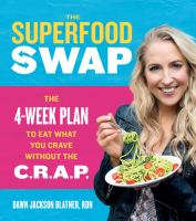 The Superfood Swap