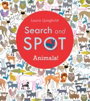 Search and Spot, Animals!