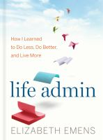 Life Admin