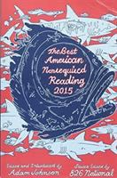 The Best American Nonrequired Reading 2015