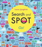Search and Spot Go! / Laura Ljungkvist