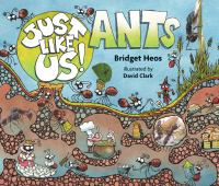 Just Like Us! Ants