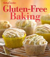 Betty Crocker Gluten-Free Baking