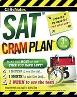 CliffsNotes SAT Cram Plan