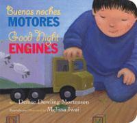 Buenas noches motores