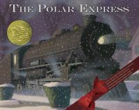Cover picture of The Polar Express - Van Allsburg, Chris