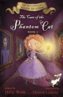 The Case of the Phantom Cat