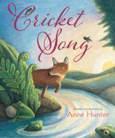 Cricket Song