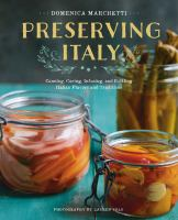 Preserving Italy