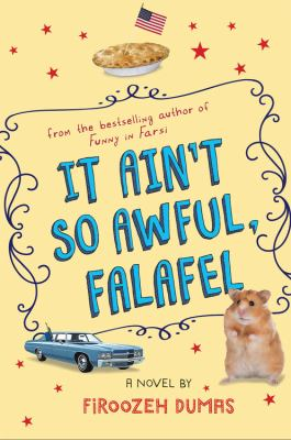 Cover image for It Ain't So Awful, Falafel