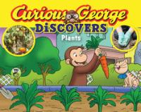 Curious George Discovers Plants