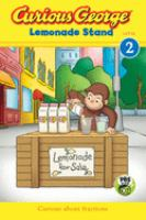 Curious George Lemonade Stand