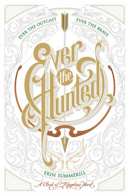 Cover image for Ever the Hunted