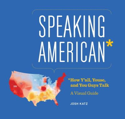 Cover image for Speaking American