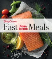 Fast From-scratch Meals